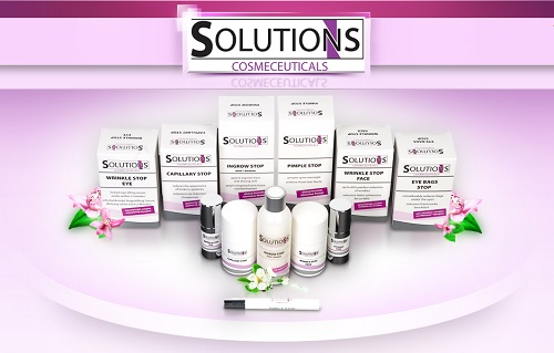 solutions cosm