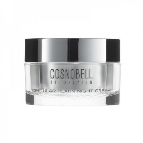 Cellular Platin Night Cream