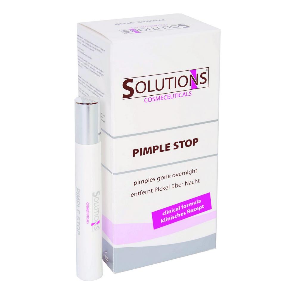 Система анти-акне Pimple STOP