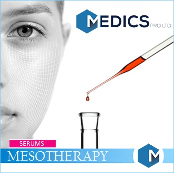 Серуми за мезотерапия