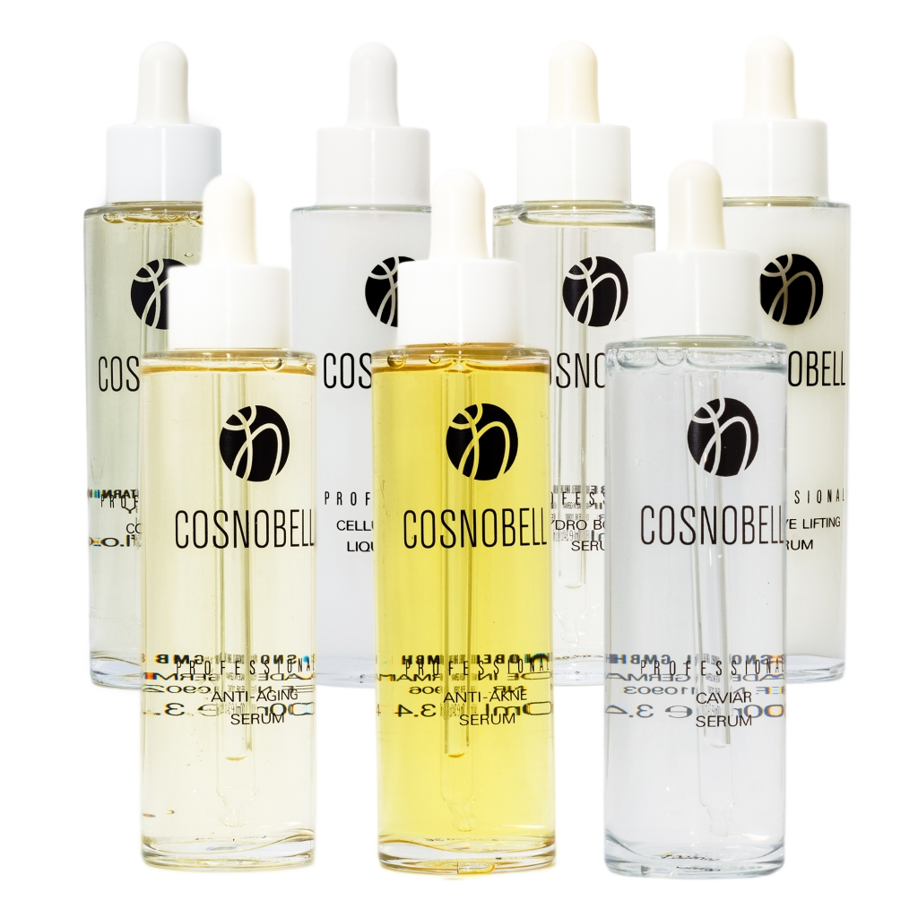 cosnobell serums