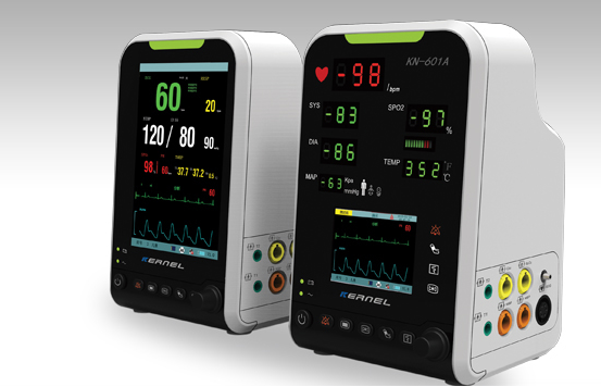 Монитори за болнични легла