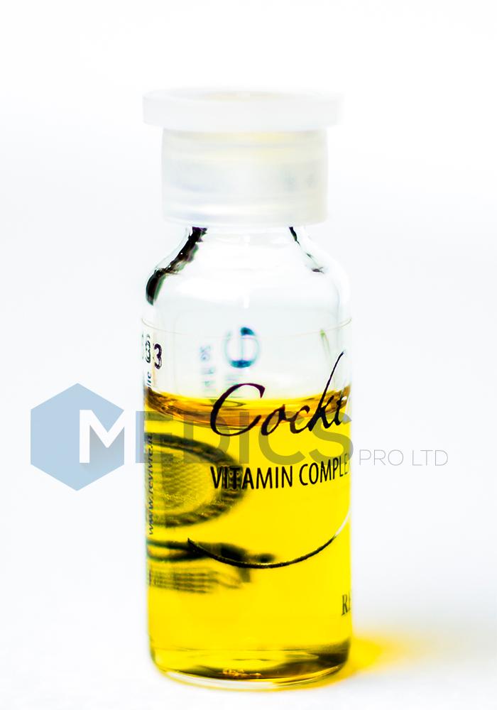 vitaminen kompleks