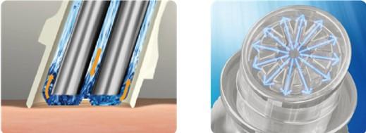 hydratouch peeling medicspro